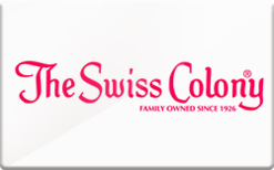 Sell Swiss Colony Gift Card