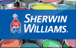Sell Sherwin-Williams Gift Card