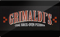 Buy Grimaldi's Pizza Gift Card