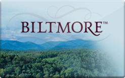 Sell Biltmore Gift Card