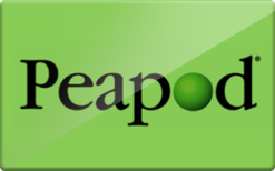 Sell Peapod Grocery (Online Only) Gift Card