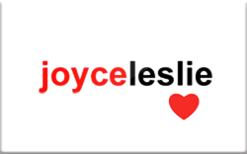 Buy Joyce Leslie Gift Card