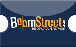 Sell BoomStreet Gift Card