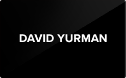 Sell David Yurman Gift Card