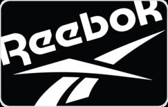 Buy Reebok Gift Card