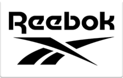 Sell Reebok Gift Card