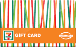 Buy 7 Eleven Gift Card