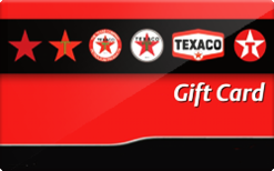Texaco Gift Card - Check Your Balance Online | Raise.com