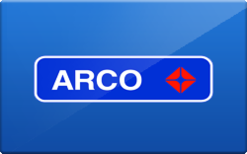 Sell ARCO Gift Card