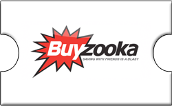 Sell Buyzooka Gift Card
