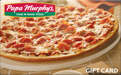 Papa Murphy's Gift Card - Check Your Balance Online | Raise.com