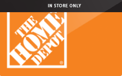 Home Depot Gift Card - $93.19