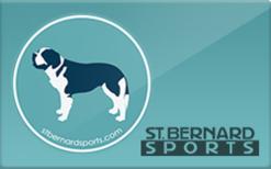 Sell St. Bernard Sports Gift Card