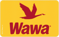 Buy Wawa Gift Card