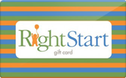 Sell Right Start Gift Card