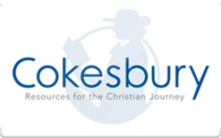 Sell Cokesbury Gift Card