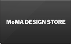 Sell MoMA Store Gift Card