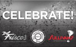 Buy Sullivan's Steakhouse Gift Cards   Raise