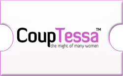Sell CoupTessa Gift Card