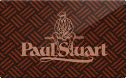 Sell Paul Stuart Gift Card