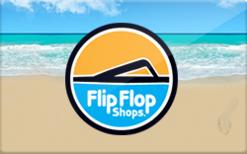 Flip Flop Shops Gift Card - Check Your Balance Online | Raise.com