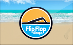 Sell Flip Flop Shops Gift Card
