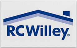 Buy RC Willey Gift Card