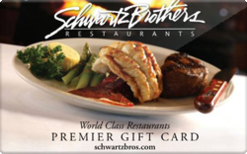 Sell Schwartz Brothers Gift Card