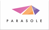 Buy Parasole Gift Card
