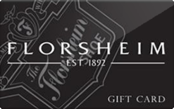 Sell Florsheim Gift Card
