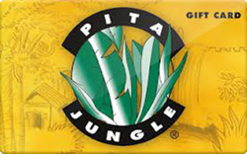 Sell Pita Jungle Gift Card