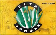 Buy Pita Jungle Gift Card