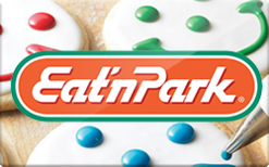 Buy Eat'n Park Gift Card