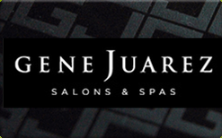Sell Gene Juarez Gift Card