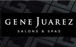 Buy Gene Juarez Gift Card