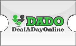Sell DealADayOnline DADO Gift Card