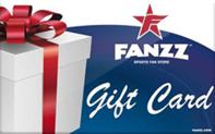 Buy Fanzz Gift Card
