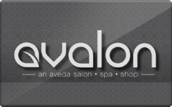 Sell Avalon Spa Gift Card