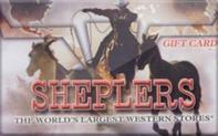 Buy Sheplers Gift Card