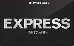 Buy Express (In Store Only) Gift Card