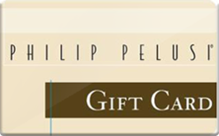 Sell Philip Pelusi Gift Card