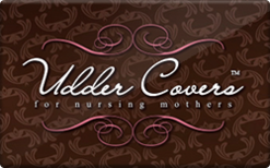 Sell Udder Covers Gift Card