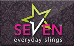 Sell SevenSlings.com Gift Card