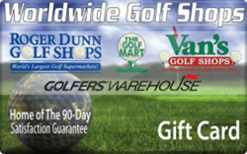 Sell Roger Dunn Golf Shops Gift Card