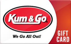 Sell Kum & Go Gift Card