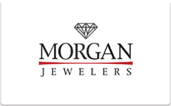 Sell Morgan Jewelers Gift Card