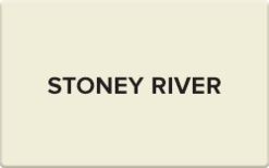 Sell Stoney River Gift Card