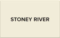 Buy Stoney River Gift Card