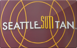 Buy Seattle Sun Tan Gift Card