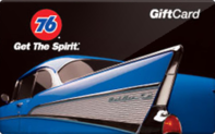 Buy 76 Gas Gift Card